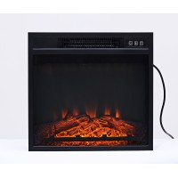 RealFlame Junior Black 18